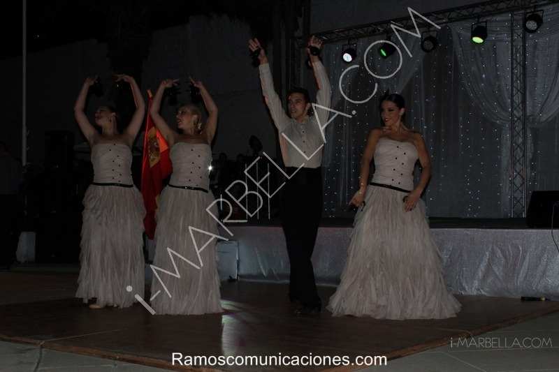 Gala ONG Ningún Niño Sin Techo en Tánger