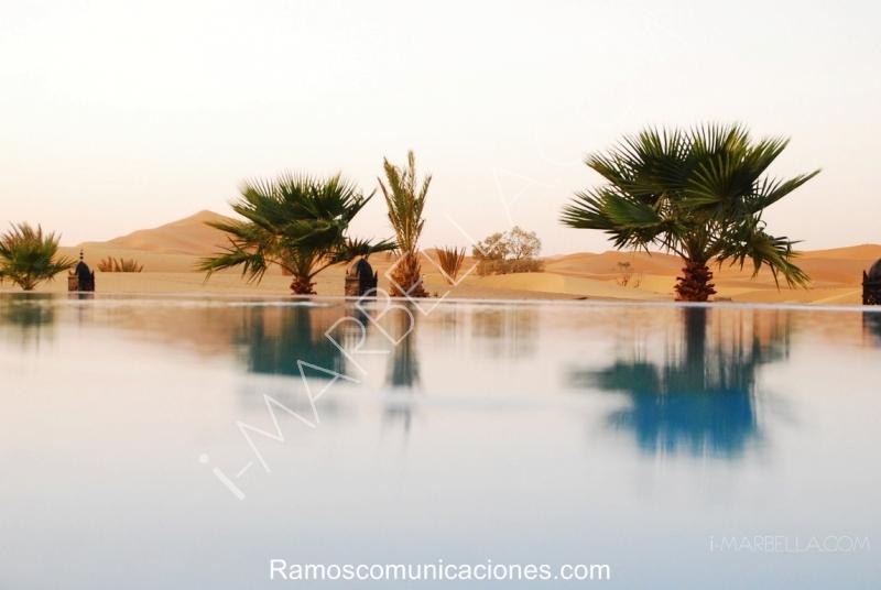 Aventura de Felix Ramos al Desierto de Marueccos Vol.2