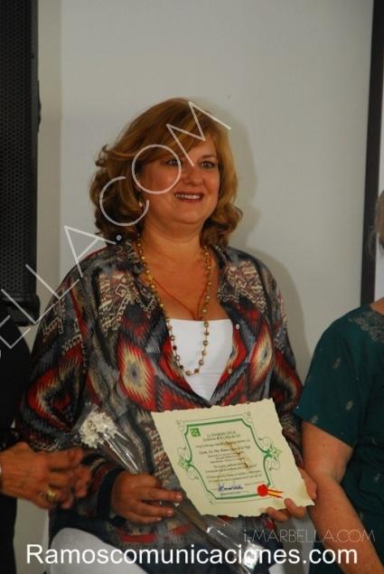 Premios Club de Jardinería Costa del Sol
