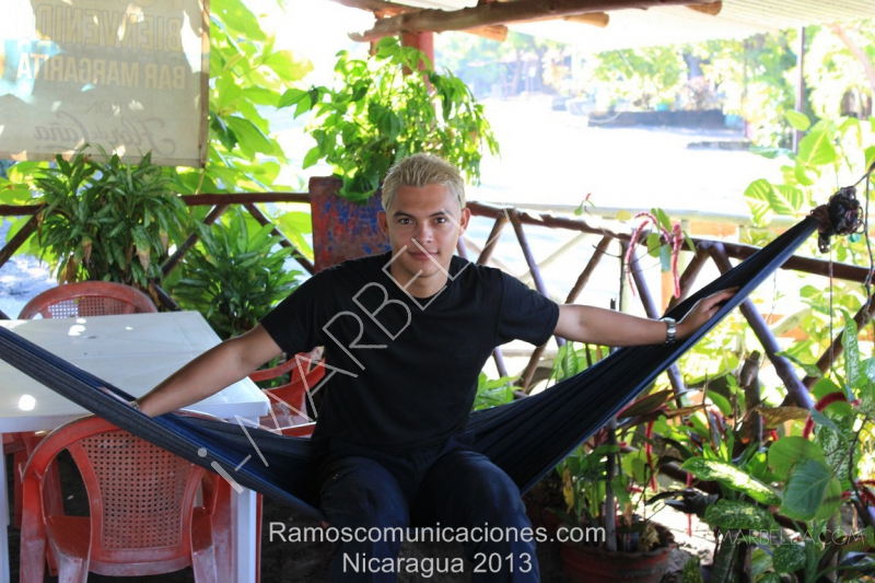 """El Viaje de Felix Ramos a Nicaragua:""""Lujo Exotico en Nicaragua"""