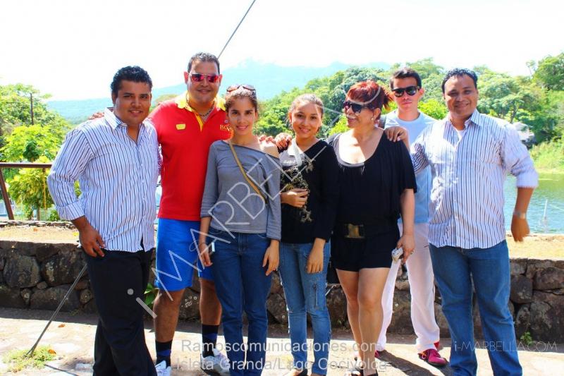 Felix Ramos: Lujo en Nicaragua - Granada Ciudad