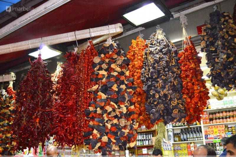 Columna de Annika Urm: Viaje a Estambul