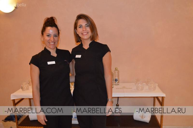 Día de Spa en @ Healthouse Las Dunas