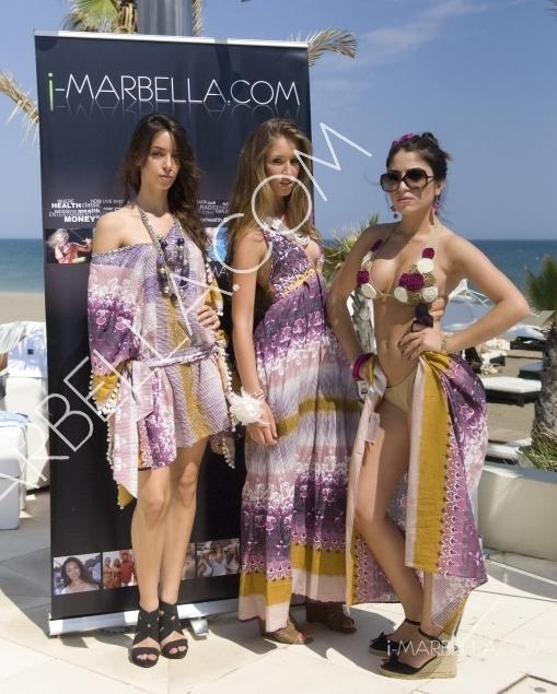GALERÍA: Cumpleaños de I-Marbella en Puro Beach