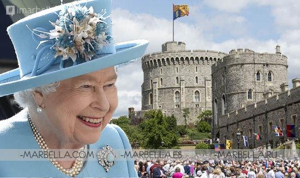 Cómo podrás ganar entradas gratis para la celebración del 90 cumpleaños de la Reina de Inglaterra