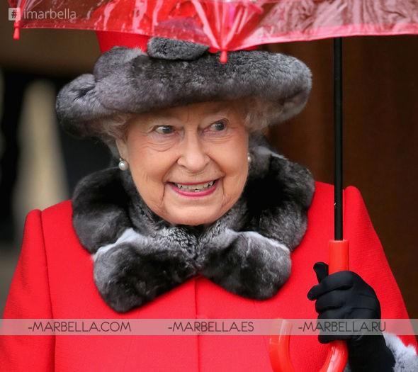La Reina pensaba que Diana era una