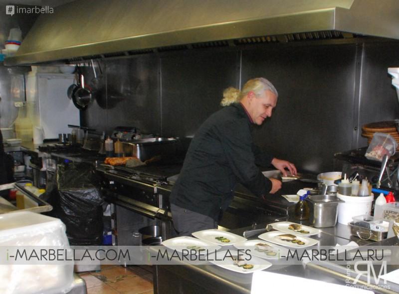 El equipo de Gastronomía 5* ha visitado el restaurante Tipi Tapa