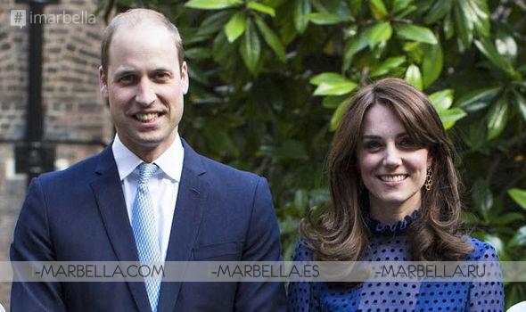 Kate y Guillermo serán los invitados de honor en una glamorosa recepción en el incio de su tour por la India