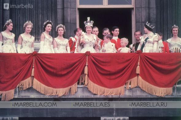 ¿Por qué la reina Isabel II tiene dos cumpleaños?