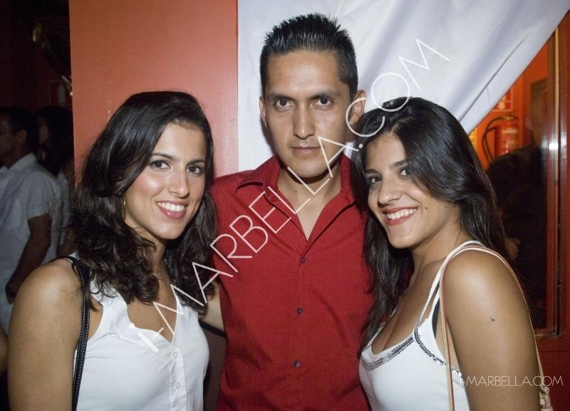 GALERÍA:La fiesta de Oro y Blanco de Buddha Bar Marbella fue todo un éxito!