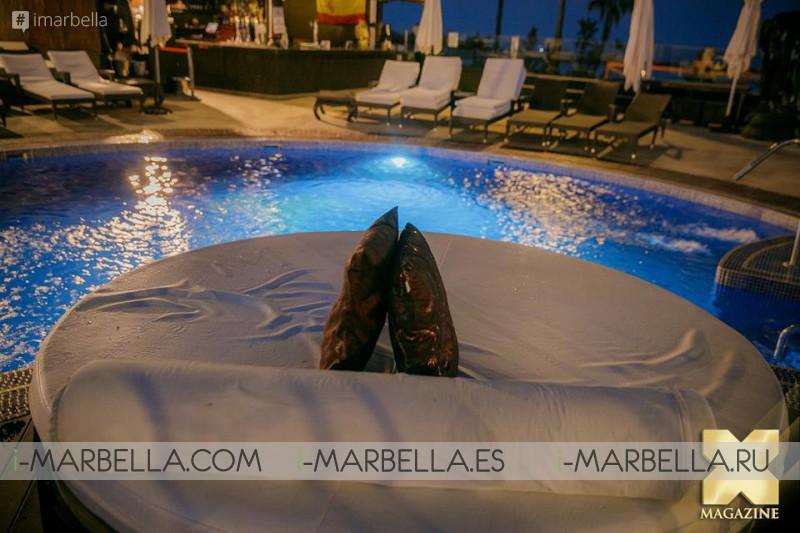 San Juan 2016 @ La Sala by the Sea en fotos