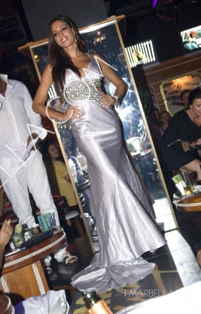 GALERÍA:Miss Habana de Hemingway