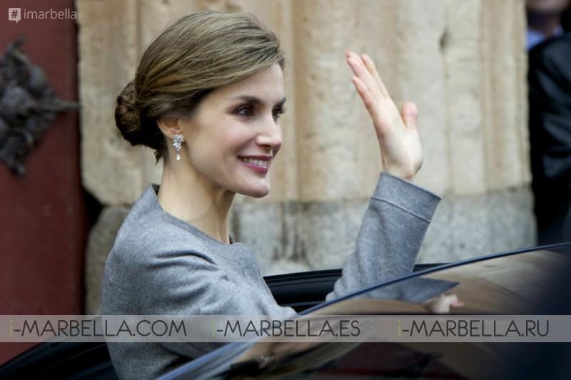 Las mejores fotos de la familia real española de este año hasta ahora