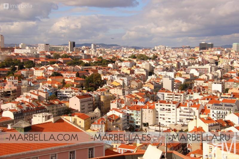 Turismo en Lisboa con Félix Ramos
