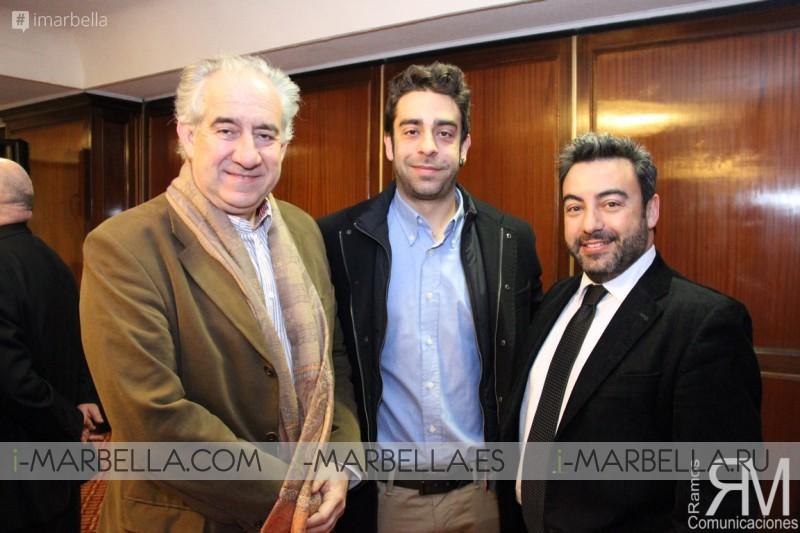 Premios de Turismo Marruecos 2016