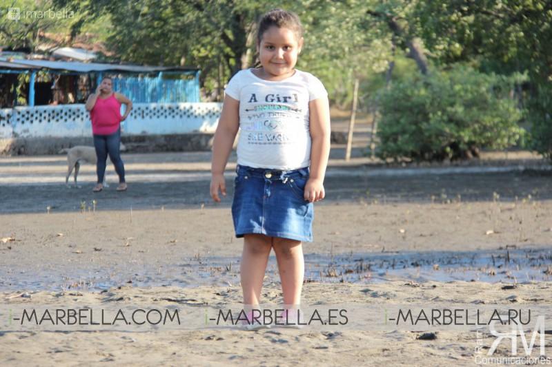 Turismo en playa de Las Peñitas, Poneloya