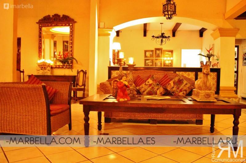 Hotel Alhambra de Granada, un hospedaje con un siglo de historia