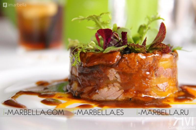 HealtHouse Las Dunas presenta nuevos platos saludables.