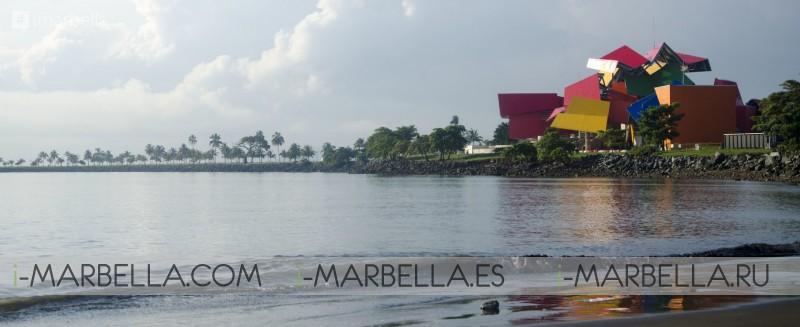 PANAMÁ: Próximo destino de Jose Manuel Parada junto a Ramos Comunicaciones