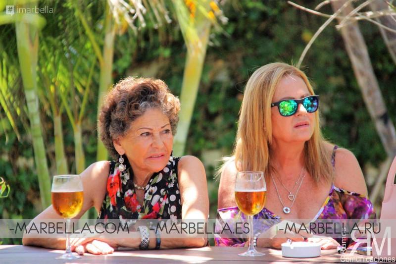 I Aniversario Casa Club de Marbella 2017