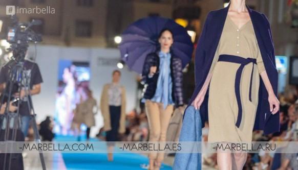 Pasarela Larios Málaga Fashion Week, Septiembre 15-16, 2017
