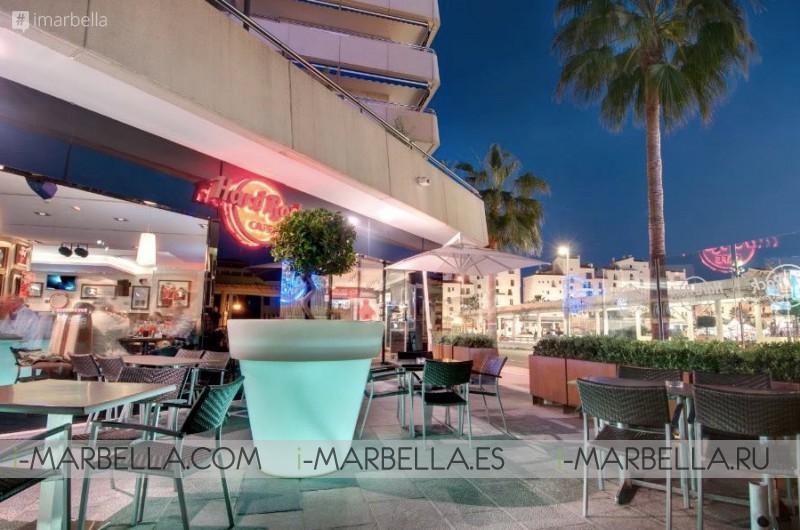 Qué es un #ZeroHero Marbella por Nicole King junio, 2018
