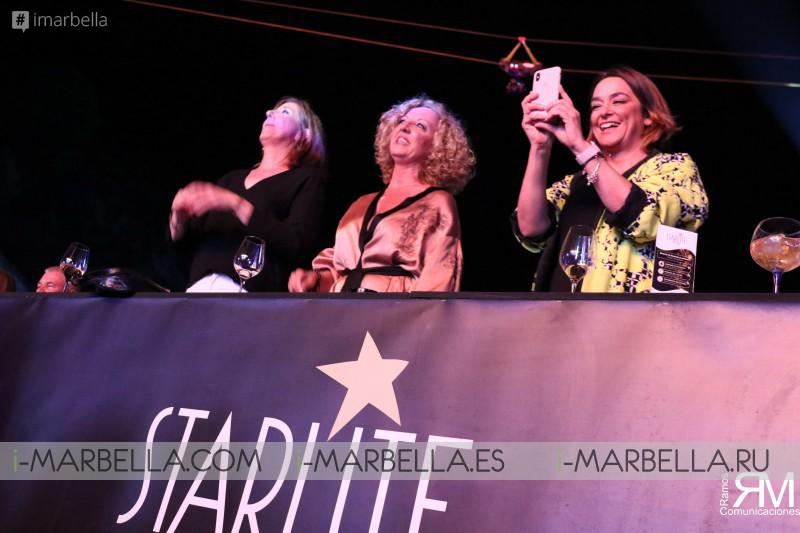 Rosario y Rosana en Starlite Festival - 2018