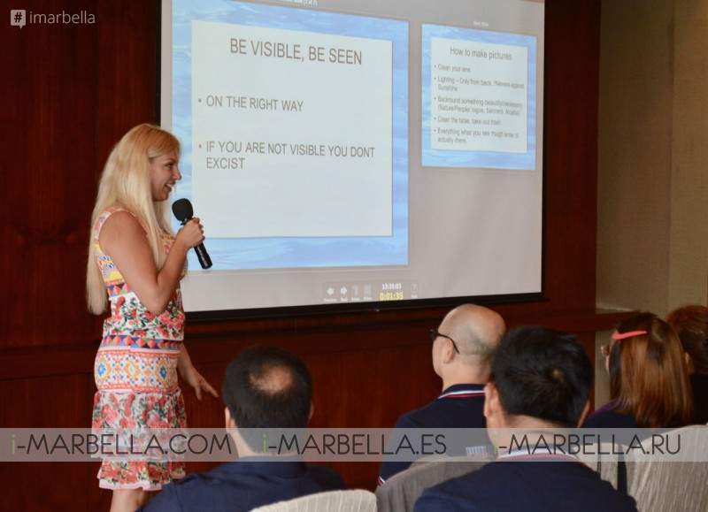 Blog de Annika Urm: ¿Qué estoy haciendo en Asia?