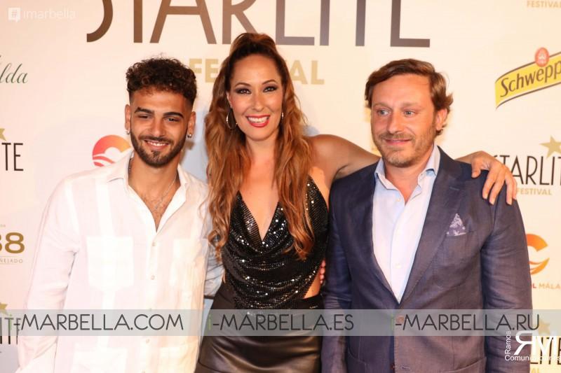 Noche Flamenca en @StarliteFestival / 8 Agosto 2018
