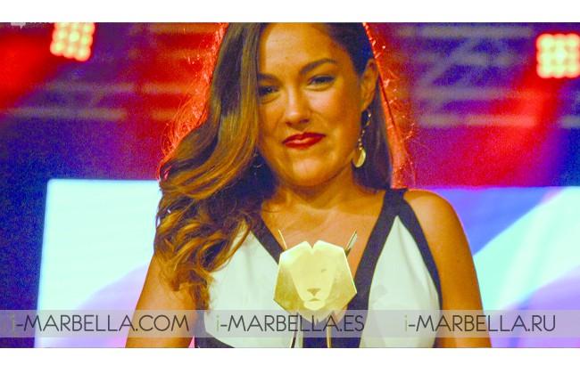 Más de 1200 personas en los Premios Latino en Marbella 2018, Galería