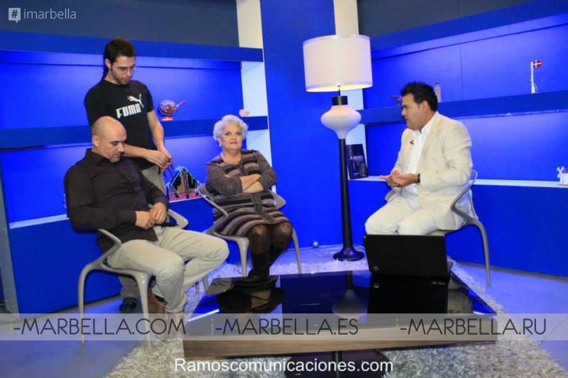 Entrevista a Félix Ramos - 8 Junio 2019