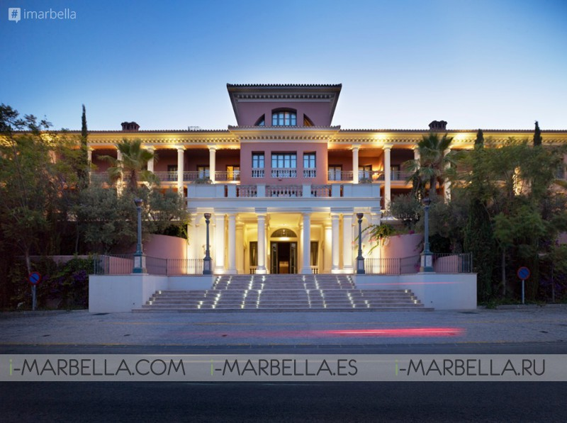 Jorge Manzur es nombrado nuevo Director General de Anantara Villa Padierna Palace Resort @ Marbella 2019