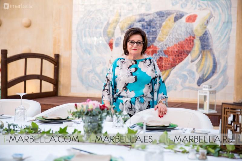 Acompáñanos el 28 de septiembre al mejor festival alemán Oktoberfest a las 13.00 @Döss Restaurant Marbella 2019