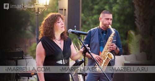 Jazz Night @Döss Restaurant Marbella 2019
