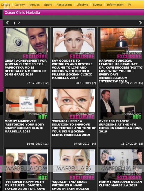 ¿Cómo hacer un marketing online exitoso en Marbella este 2020?