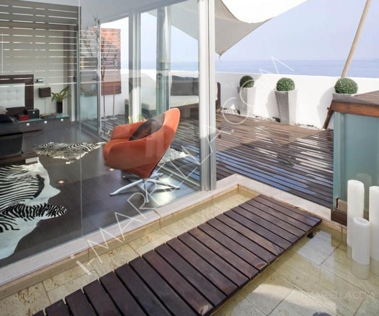 El arquitecto Ismael Merida Gomez: Marbella tiene la situación geográfica perfecta según el Feng Shui!