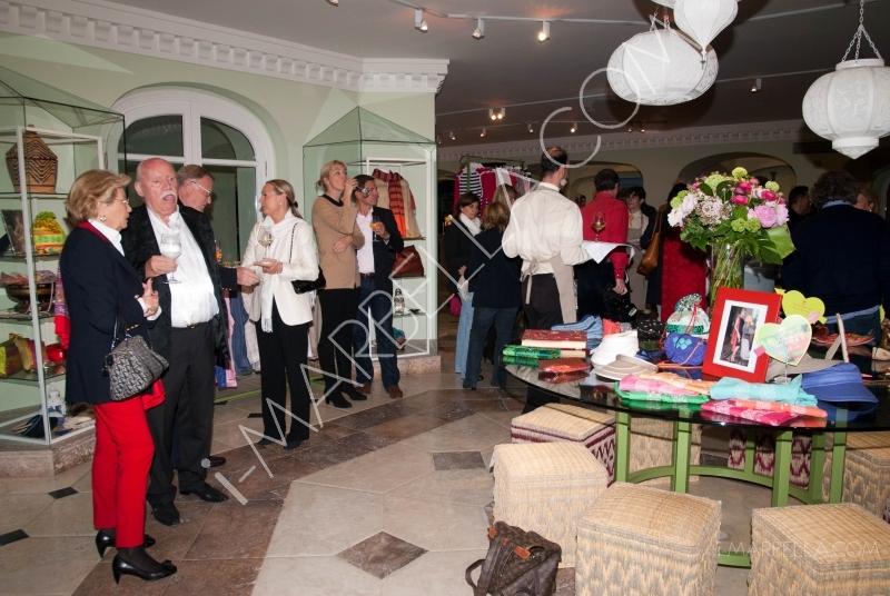 Inauguración de la nueva tienda: Villa Padierna Boutique By Alicia